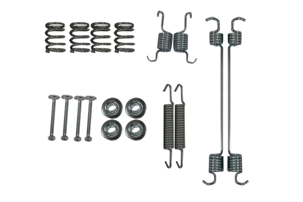 BRAKE SHOES ACCESSORIES KIT