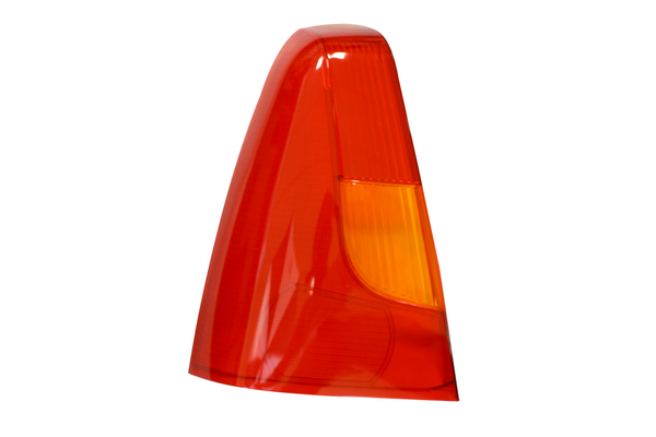 LENS TAIL LIGHT LH YELLOW