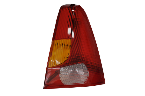 LENS TAIL LIGHT RH YELLOW