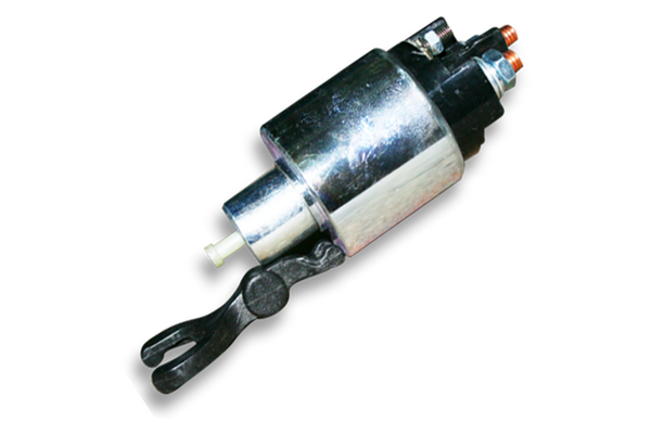 SOLENOID SWITCH STARTER