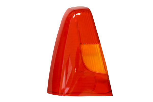 TAIL LIGHT LH YELLOW