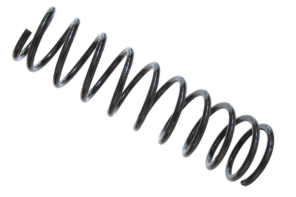 SPRING COIL FRONT