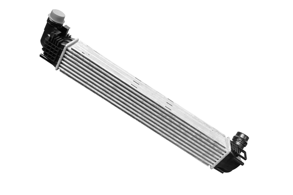 RADIATOR INTERCOOLER