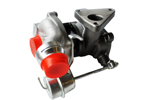 TURBOCHARGER E4