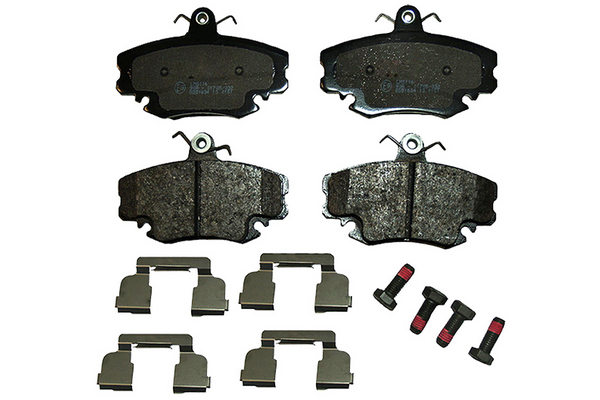 BRAKE PADS ACCESSORIES