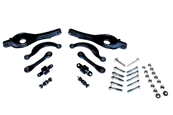 REPAIR KIT REAR AXLE