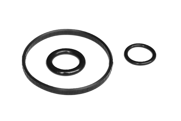 GASKET OIL RADIATOR COOLING (SET)
