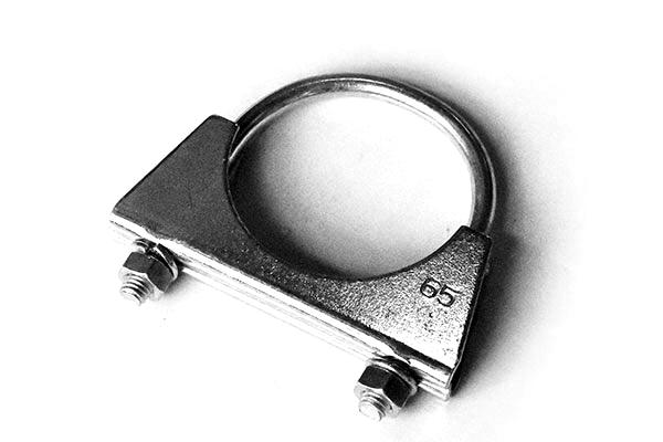 EXHAUST CLAMP D65