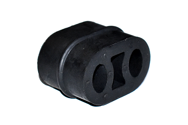 RUBBER BUFFER; SILENCER