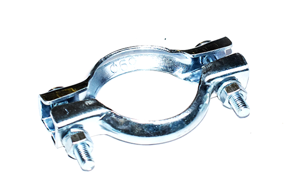 EXHAUST CLAMP D69