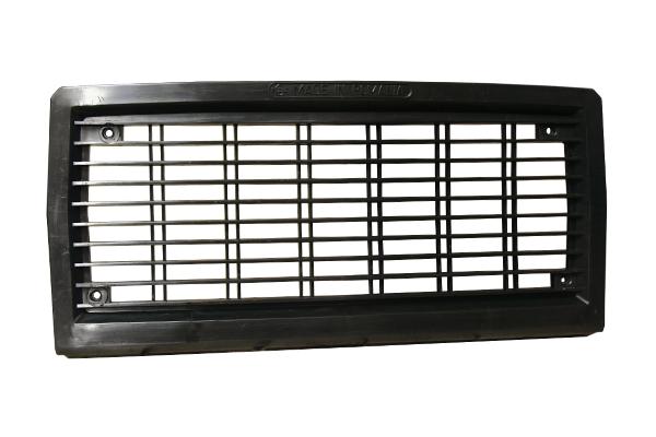 PLASTIC GRILLE FRONT U650