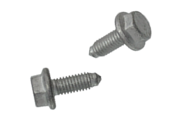 SCREWS M 6X12 100 PCS