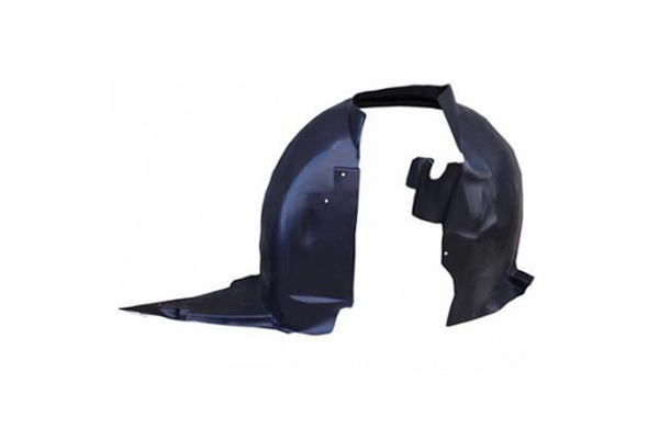 PANELLING MUDGUARD FRONT RH