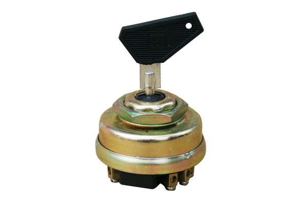 IGNITION SWITCH U650
