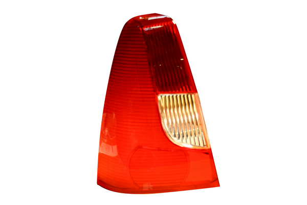 LENS TAIL LIGHT LH WHITE