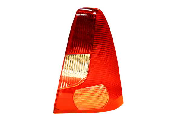 LENS TAIL LIGHT RH WHITE