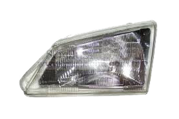 HEADLIGHT LH