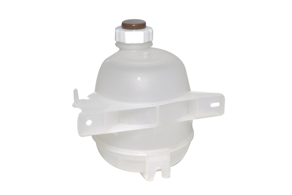 EXPANSION TANK WITH CAP
