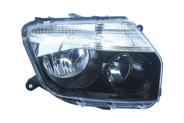 HEADLIGHT RH