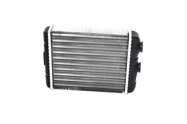 RADIATOR HEATER EXCHANGE