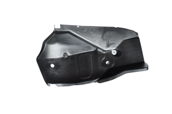 PANELLING MUDGUARD REAR LH