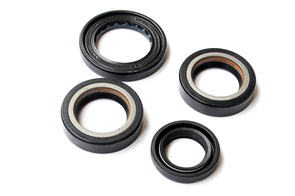 STEERING BOX SEAL 4 PCS