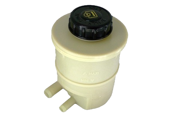 POWER STEERING OIL TANK