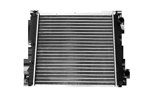 RADIATOR ;ENGINE COOLING