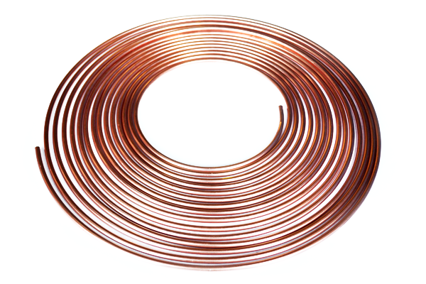 BRAKE HOSE COPPER