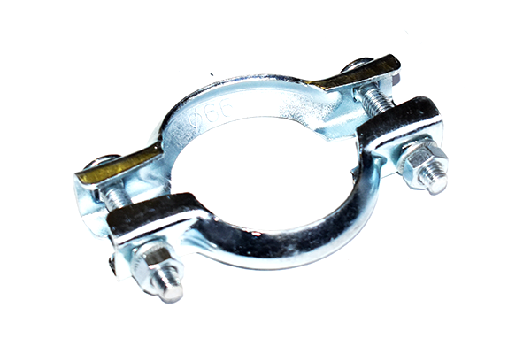 EXHAUST CLAMP D66