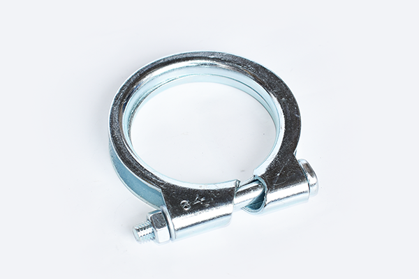 EXHAUST CLAMP