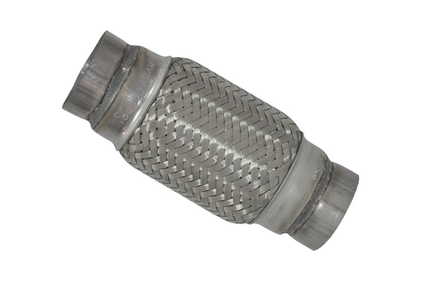 FLEX PIPE EXHAUST 55* 150 MM