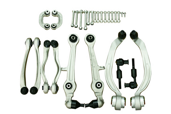 TRACK CONTROL ARM KIT