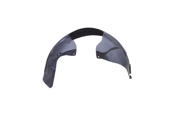 PANELLING MUDGUARD FRONT LH
